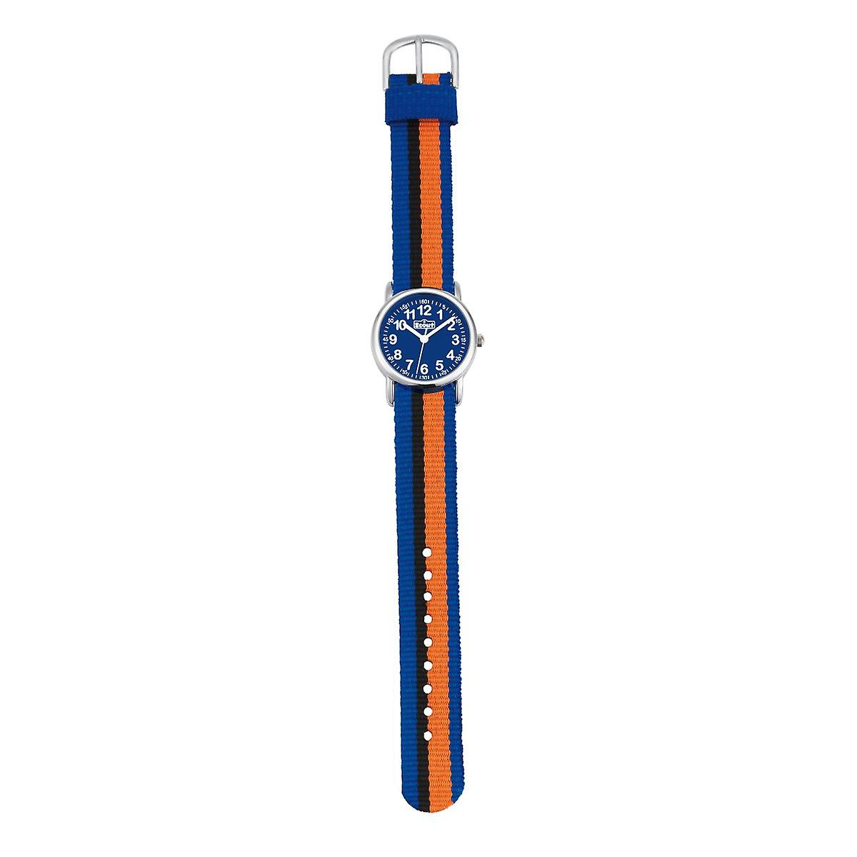 Scout child watch learning start up cool blue multi boys Watch 280304005