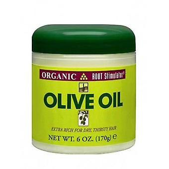 ORS Olive Oil Ors Olive Oil 6oz (Woman , Hair Care , Treatments , Wrinkling)