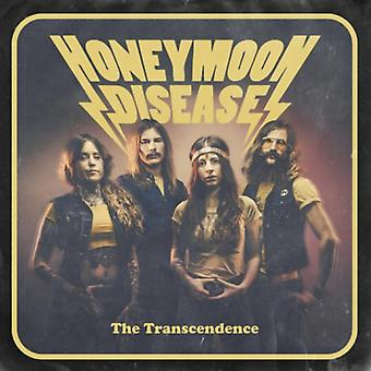 The Transcendence by Honeymoon Disease