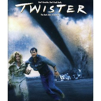 Import USA Twister [BLU-RAY]
