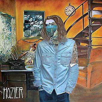 Hozier - Hozier [CD] USA import
