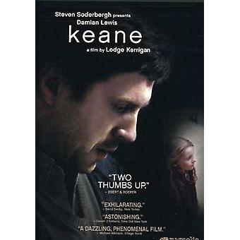 Keane [DVD] USA import