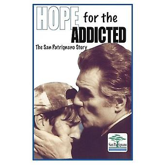 Hope for the Addicted [DVD] USA import