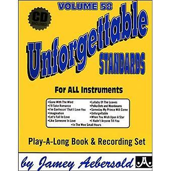 Unforgettable - Unforgettable [CD] USA import