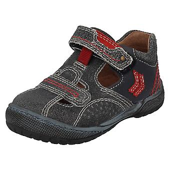Boys Startrite Summer Shoes Scout