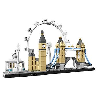 Lego 21034 London (Toys , Constructions , Buildings)