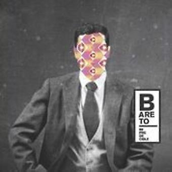 Bareto - Impredecible [CD] USA importerer
