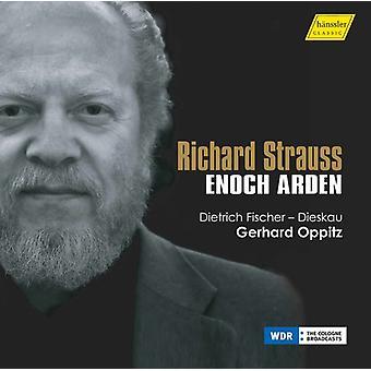 Strauss / Oppitz - Enoch Arden [CD] USA import