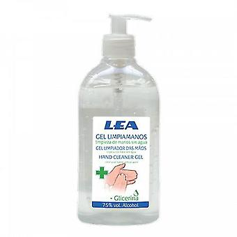 Lea gel limpiamanos (Woman , Cosmetics , Body Care , Hands and feet , Hydration)