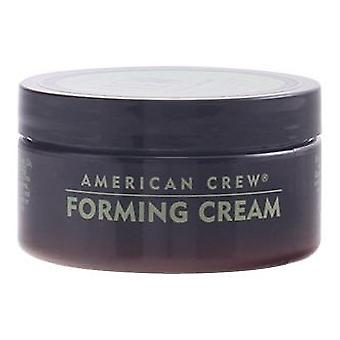 American Crew Forming Cream 85 Ml (Man , Hair Care , Hairstyling , Styling Products)
