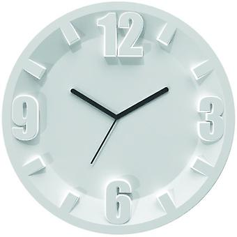 Guzzini clock 3-6-9-12 (Home , Decoration , Clocks)