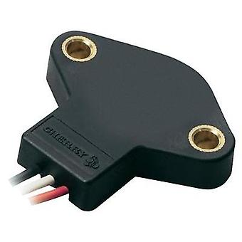 Angle and tilt sensor Cherry Switches Reading range: 360 ° (max)