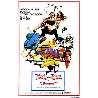 Sleeper Movie Poster (11 x 17)