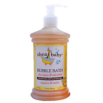 Shea Baby Bubble Bath With Calendula