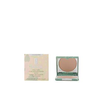 Clinique Stay Matte Sheer Powder Stay Beige 7.6gr New Make Up Womens