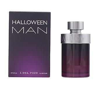Jennifer Lopez Halloween uomo Eau De Toilette Vapo 125ml Mens nuova fragranza Spray