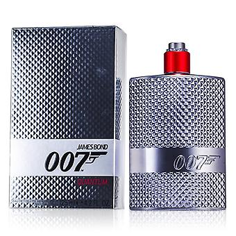 James Bond 007 Quantum Eau De Toilette Spray 125ml/4.2oz