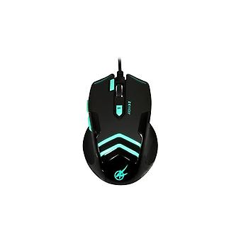 Port Designs Gaming Mouse AROKH X 2 GN