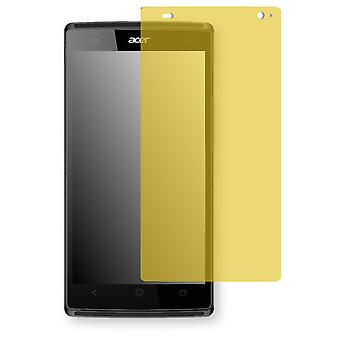 Acer liquid Z5 duo screen protector - Golebo view protective film protective film