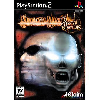 Shadow Man 2 genkomst (PS2)