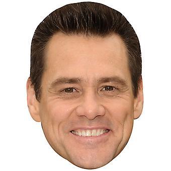 Máscara de Jim Carey