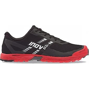 Trailroc 270 Mens STANDARD FIT Trail Running Shoes Black/Red