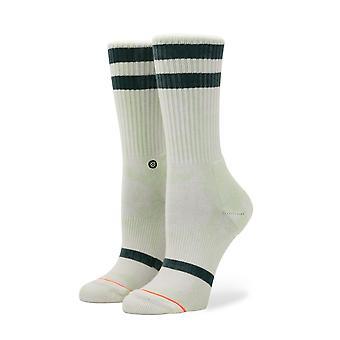 Stance Classic Uncommon Crew Socks - Green