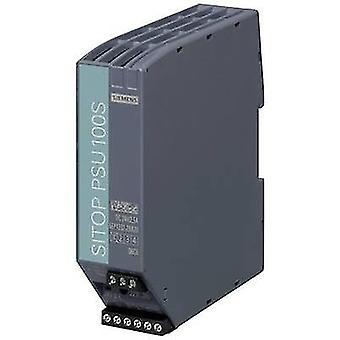 شنت شركة سيمنز ستوب PSU100S 24 V/2,5