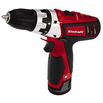 Einhell In September Cordless Drill With Flashlight And Multi Tool