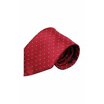 Red tie Gubbio 01