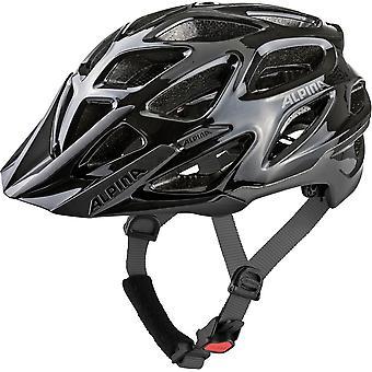 Alpina myth 3.0 MTB bike helmet / / black/anthracite