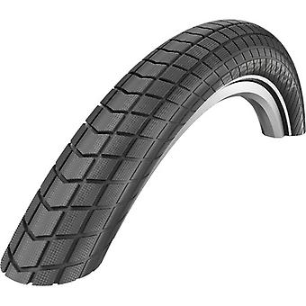 SCHWALBE Super Moto-X (DC) bicycle tyres / / 62-559 (26 x 2, 40″)