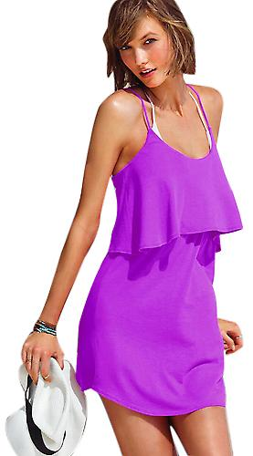 Waooh - Fashion - Summer Dress bare back