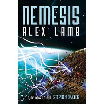 Nemesis door Alex Lam - 9781473206120 boek