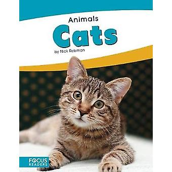 Animals - Cats by Animals - Cats - 9781635179477 Book