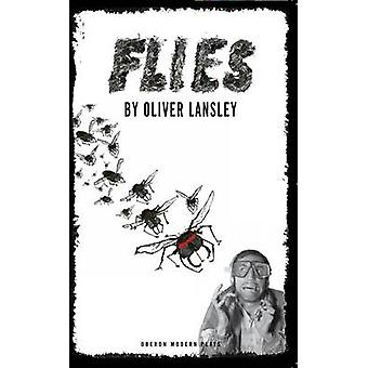 Flies by Oliver Lansley - 9781849432146 Book