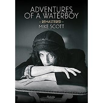 Adventures Of A Waterboy - Remastered by Mike Scott - 9781911036357 Bo