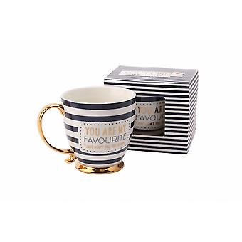 CGB Giftware You Are My Favourite Mug