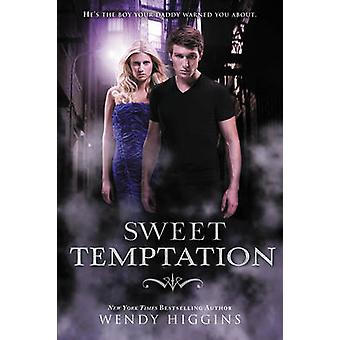 Sweet Temptation by Wendy Higgins - 9780062381422 Book
