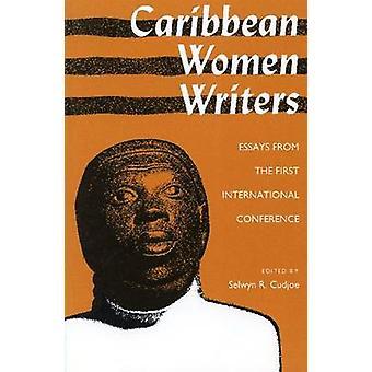 Karibiska kvinnliga författare - uppsatser från första internationella initiativtagare till konferens