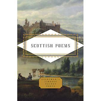 Skotska dikter av Gerard Carruthers - 9781841597799 bok
