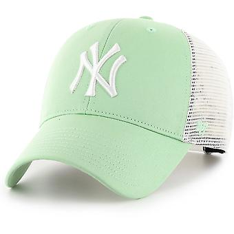 47 fire Trucker Cap - FLAGSHIP New York Yankees hemlock