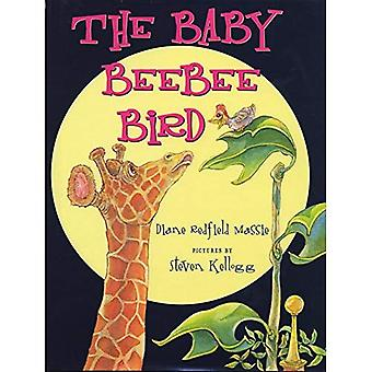 The Baby Beebee Bird