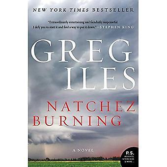 Natchez Burning (Penn Cage Novels)