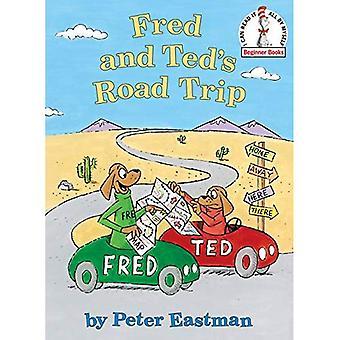 Fred en Ted's Road Trip