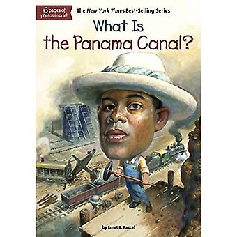 What Is the Panama Canal? (What Was...)
