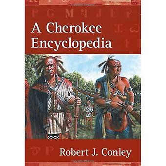 Una enciclopedia de Cherokee