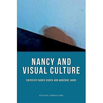 Nancy and Visual Culture