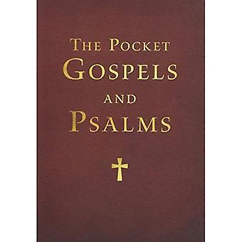 The Pocket Gospels and Psalms