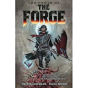 Order of the Forge, The